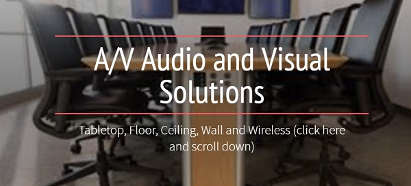 A/V Solutions