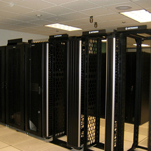 data center cabling installation VA