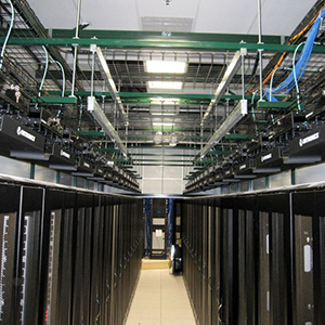 Data Center Installation Raleigh NC
