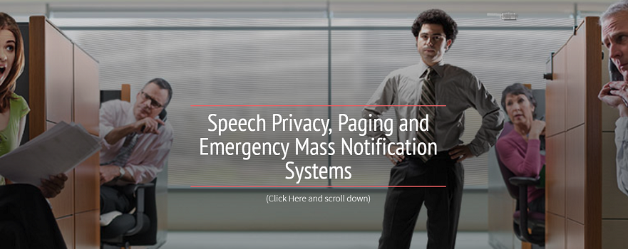 Speech Privacy and Sound Masking