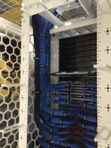 Structured Cabling Installation NC